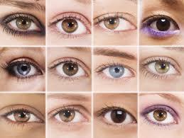 Tips para maquillar ojos