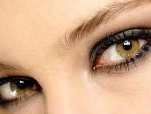 Maquillaje de ojos: Como maquillar ojos marrones