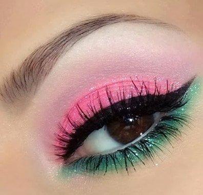 maquillaje de ojos 2